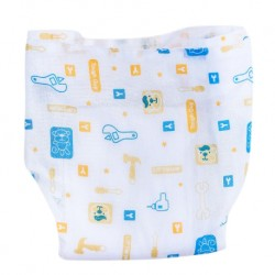 Shawn's Baby Diaper Pants Tools cartoon