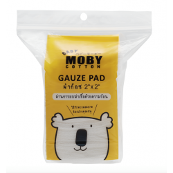 Baby Moby Gauze Pad