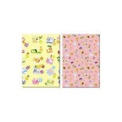 Dwinguler Playmat -Korea's Best Selling Playmat 100 x 140 x 1.1 cm. Safari Small