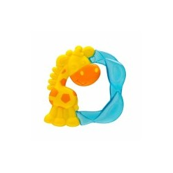 Playgro  Jerry Giraffe Water Teether 3m+