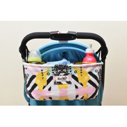 Leeya Storage Bag for Stroller - Future