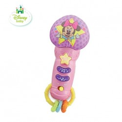 Disney Baby Rock Star Microphone Minnie