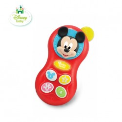 Disney Baby Fun Phone Mickey