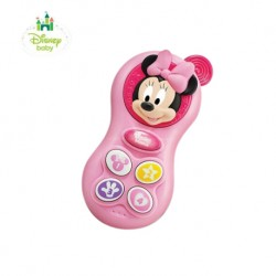 Disney Baby Fun Phone Minnie