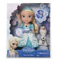 Disney ตุ๊กตา Disney Frozen Snow Glow Elsa