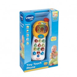 Vtech Tiny Touch Phone /12-36