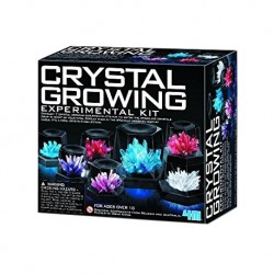 4M ของเล่น Crystal Growing Experimental Kit