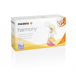Medela Harmony Breastpump(Light)