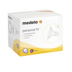 Medela PersonalFit Breastshield 30 mm  with box packaging (size M)