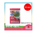 MosQ Off Mosquito Repellent Patch 30 Pack 360 sticker