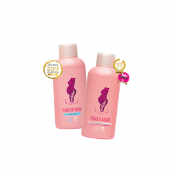 Motherlylove COMBATING STRETCH MARK SET
