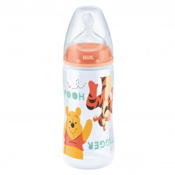NUK First Choice+ PP Bottle Disney 300 ML. Disney