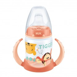 NUK Cups Disney designs First Choice+ PP Learner Bottle Disney (6-18 months)