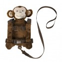 Goldbug  2 in 1 Harness Buddy Monkey