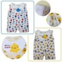 Palm & Pond Body Suit Apron 100% Cotton 2 Pack no. 2