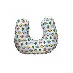 Palm & Pond Breast Feeding Pillow (Big Owl)