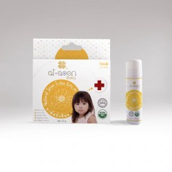 Aiaoon Snow Lotus Balm 15 g