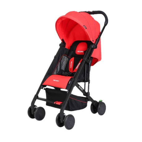 RECARO EASY LIFE BLACK FRAME - Ruby   สีแดง
