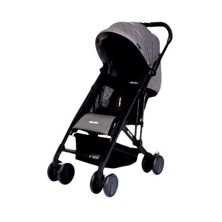 RECARO EASY LIFE BLACK FRAME -Graphite