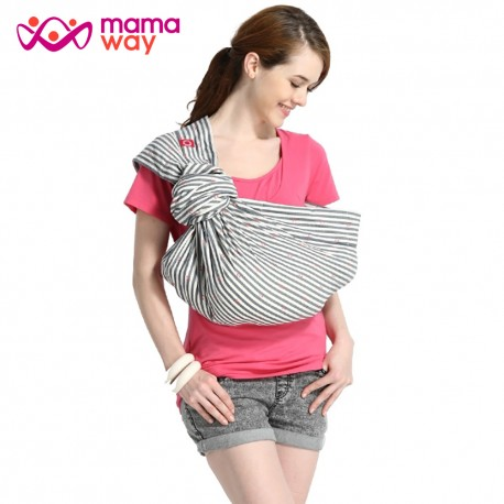 Mamaway Baby Sling Baby Carrier
