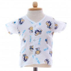 Shawn's Baby Bee cartoon Baby Shirt