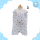 Shawn's Baby Baby Sleeveless Dress Little Monkey Coloring 3